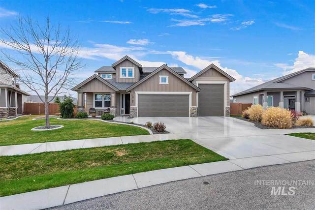10147 W. Preserve St., Star, ID 83669 (MLS #98761960) :: Epic Realty