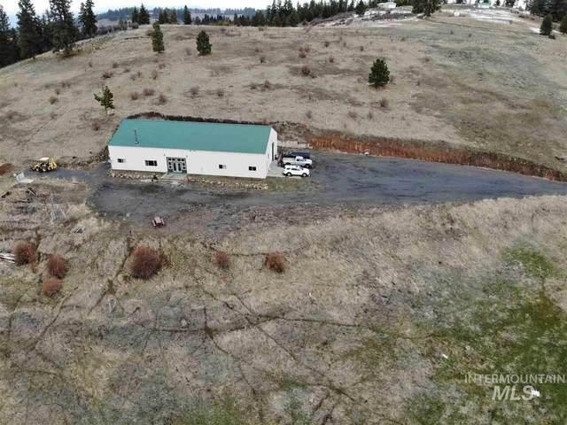 335 Neider Drive, Orofino, ID 83544 (MLS #98761961) :: Jon Gosche Real Estate, LLC