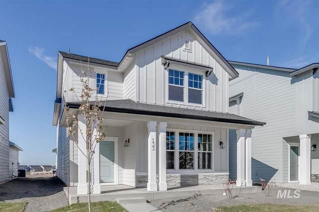 9968 W Smoke River Dr, Boise, ID 83709 (MLS #98761962) :: Full Sail Real Estate