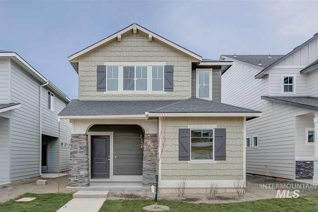 9984 W Smoke River Dr, Boise, ID 83709 (MLS #98761963) :: Full Sail Real Estate