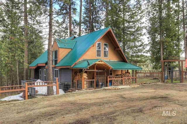 79 Rainbow Ridge, Garden Valley, ID 83622 (MLS #98761966) :: Epic Realty