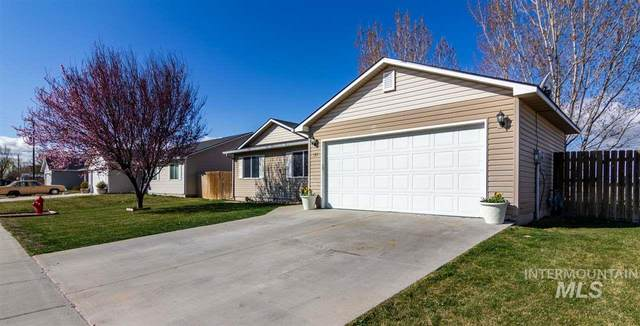135 Mitchell, Wilder, ID 83676 (MLS #98761980) :: City of Trees Real Estate