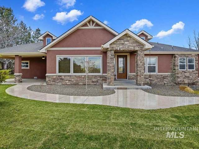 2415 Sand Hollow Rd, Caldwell, ID 83607 (MLS #98761991) :: Boise Home Pros