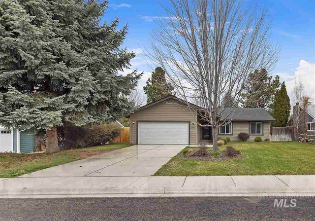 214 E Northview Dr., Eagle, ID 83616 (MLS #98761995) :: Navigate Real Estate