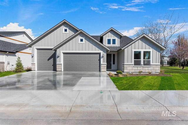 2090 E Kamay Dr, Meridian, ID 83646 (MLS #98761996) :: New View Team