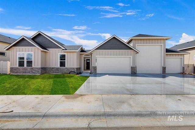 11899 N Catamaran Way, Star, ID 83669 (MLS #98762000) :: Epic Realty