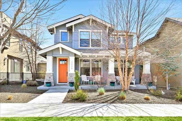 2846 S Trailwood Way, Boise, ID 83716 (MLS #98762006) :: Navigate Real Estate