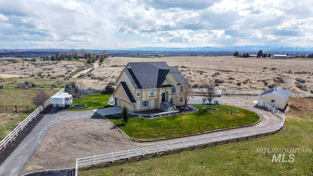 24295 Morning Glory Lane, Middleton, ID 83644 (MLS #98762010) :: Boise Home Pros