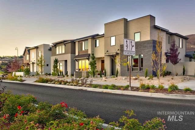 4471 E Parkcenter Blvd., Boise, ID 83716 (MLS #98762013) :: Navigate Real Estate