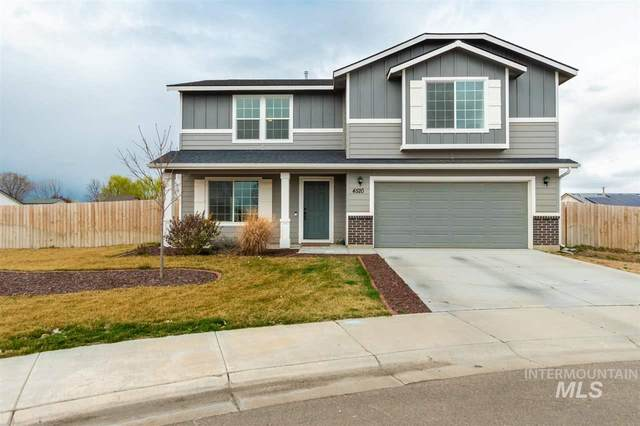 4520 Ida Red Ave., Caldwell, ID 83607 (MLS #98762016) :: Beasley Realty