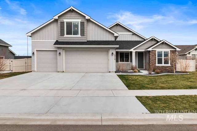 1310 Cimarron Court, Middleton, ID 83644 (MLS #98762023) :: Navigate Real Estate