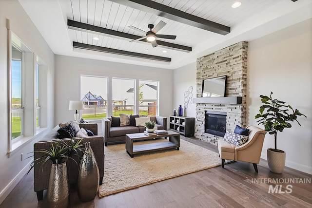 6754 N Agrarian Ave, Meridian, ID 83646 (MLS #98762025) :: Idaho Real Estate Pros