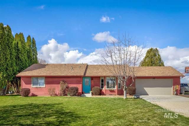 17707 Madison, Nampa, ID 83687 (MLS #98762038) :: Full Sail Real Estate