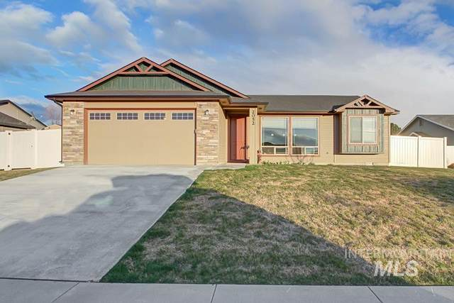 2052 Kelly Dr, Payette, ID 83661 (MLS #98762042) :: Juniper Realty Group