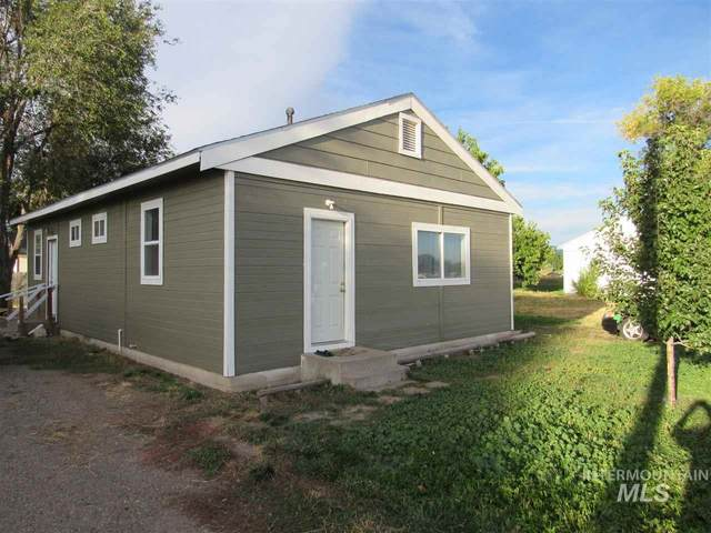 1060 /70 E 10 South, Mountain Home, ID 83647 (MLS #98762045) :: Navigate Real Estate