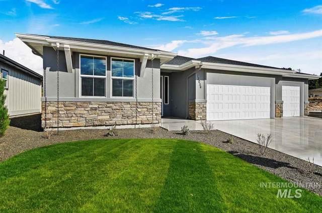12054 S Aves Place, Nampa, ID 83686 (MLS #98762051) :: Jon Gosche Real Estate, LLC