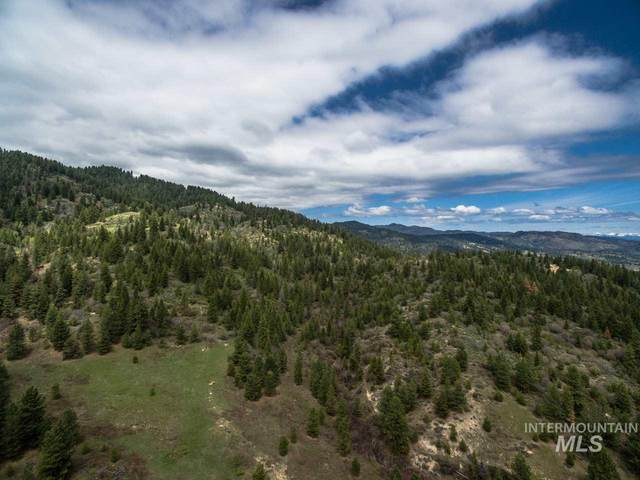 Lot 4 Summit View, Boise, ID 83716 (MLS #98762052) :: City of Trees Real Estate