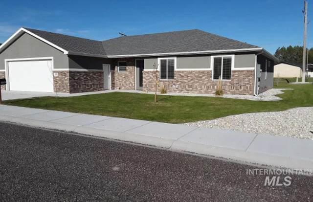 606 Lochsa Loop, Heyburn, ID 83336 (MLS #98762056) :: Boise Home Pros