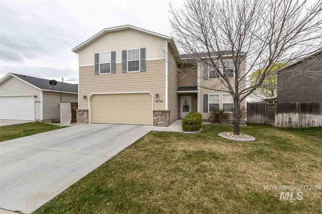 16741 Ardyce Ave, Caldwell, ID 83605 (MLS #98762059) :: Jon Gosche Real Estate, LLC