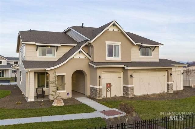 5552 W Torana Dr., Meridian, ID 83646 (MLS #98762073) :: Michael Ryan Real Estate