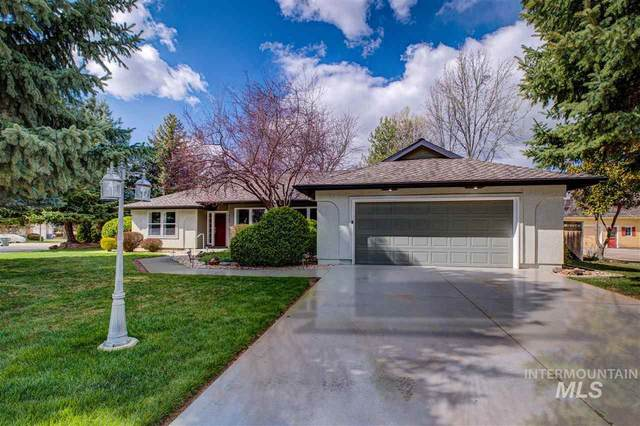 5145 N Riverfront Dr, Garden City, ID 83714 (MLS #98762075) :: Navigate Real Estate