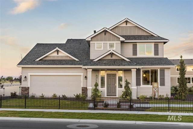 5517 W Astonte Dr., Meridian, ID 83646 (MLS #98762096) :: Michael Ryan Real Estate