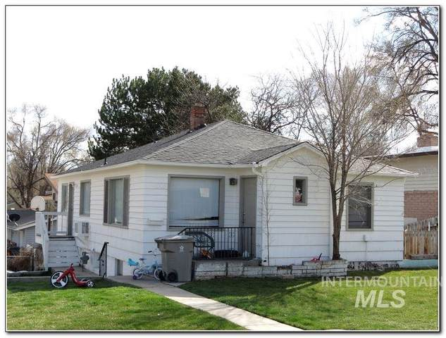 1003-1005 S Fern St, Nampa, ID 83686 (MLS #98762114) :: Team One Group Real Estate