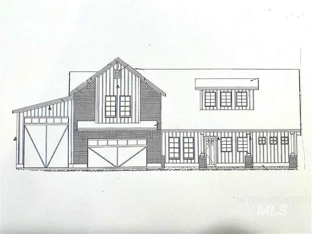 6850 W Striker Street, Eagle, ID 83616 (MLS #98762116) :: Navigate Real Estate
