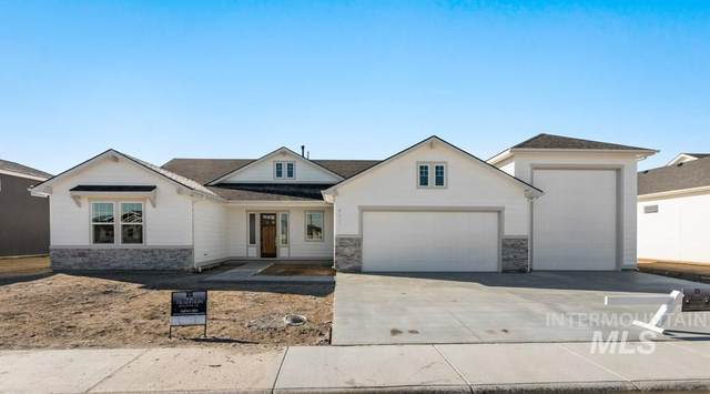 477 Applecreek, Middleton, ID 83644 (MLS #98762119) :: Boise Home Pros