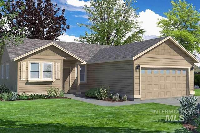5415 Boomerang Way Lot 39 Block 5, Caldwell, ID 83607 (MLS #98762120) :: Jon Gosche Real Estate, LLC