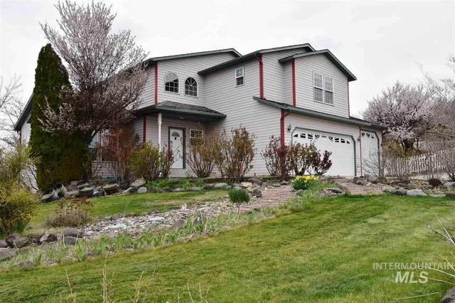 595 Crestline Circle Drive, Lewiston, ID 83501 (MLS #98762121) :: Boise River Realty