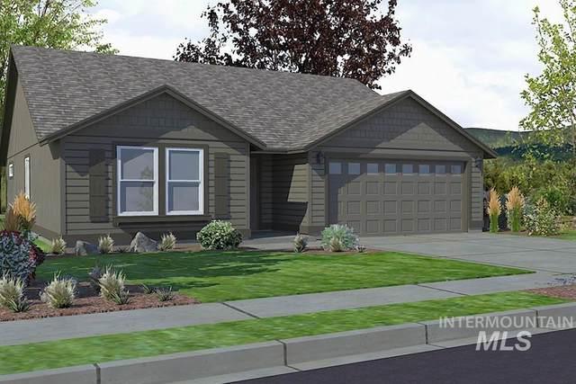 5321 Boomerang Way Lot 42 Block 5, Caldwell, ID 83607 (MLS #98762122) :: Navigate Real Estate
