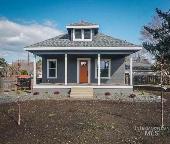 5800 Gary Lane, Boise, ID 84714 (MLS #98762129) :: Navigate Real Estate