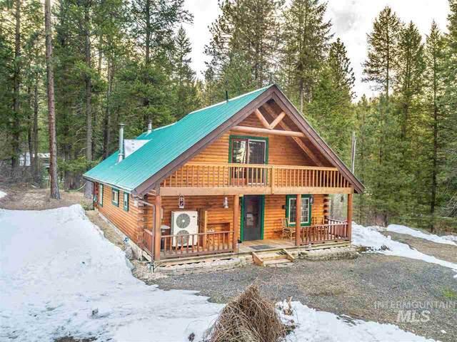 171 Scriver Woods, Garden Valley, ID 83622 (MLS #98762133) :: Navigate Real Estate