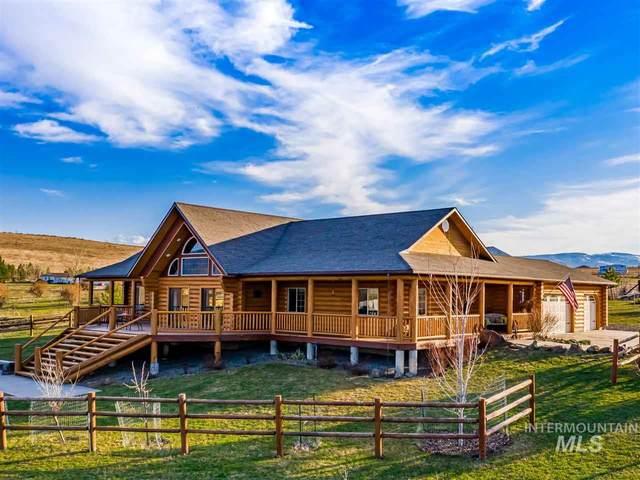 145 Homestead Road, Grangeville, ID 83530 (MLS #98762144) :: Navigate Real Estate