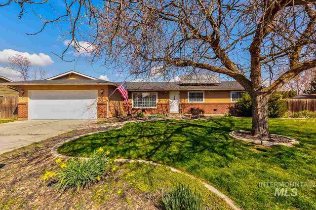9544 W Edna, Boise, ID 83704 (MLS #98762146) :: Full Sail Real Estate
