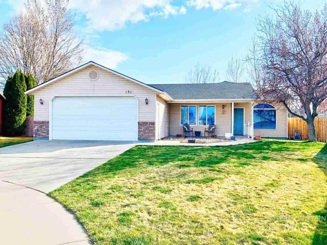 131 E Keswick Ct, Kuna, ID 83634 (MLS #98762148) :: Navigate Real Estate