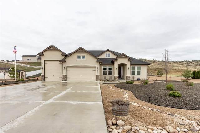 6701 Sage Canyon Way, Star, ID 83669 (MLS #98762149) :: Bafundi Real Estate