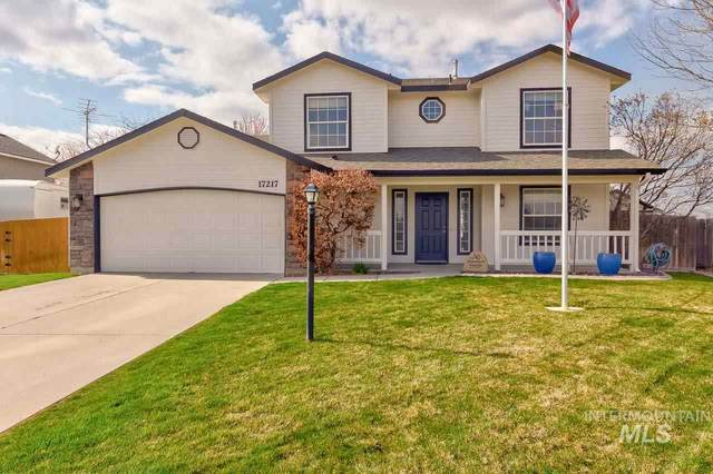 17217 Collins Court, Nampa, ID 83687 (MLS #98762151) :: Navigate Real Estate