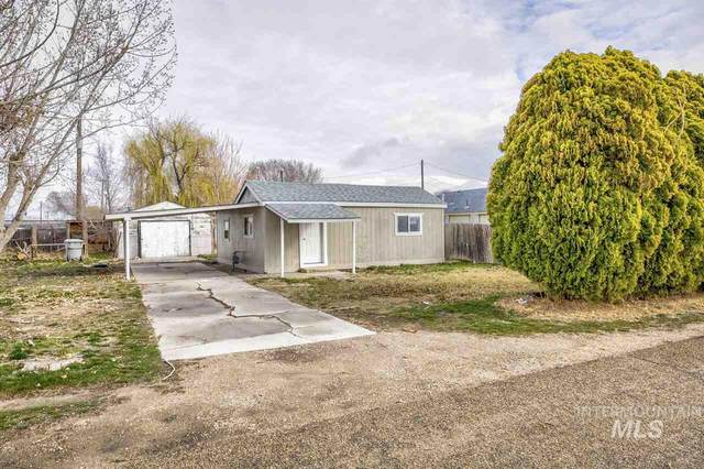 222 Holly Street, Caldwell, ID 83605 (MLS #98762155) :: Boise Home Pros