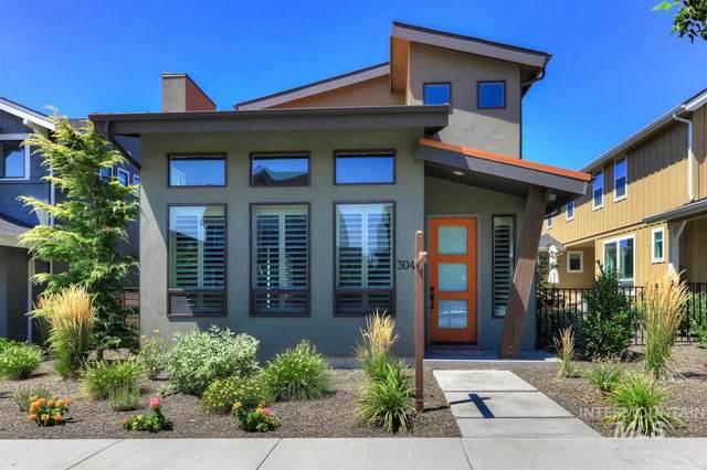3045 S Shadywood Way, Boise, ID 83716 (MLS #98762157) :: Full Sail Real Estate