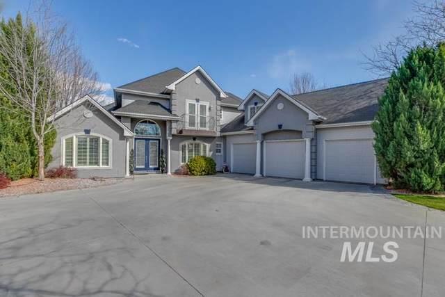 17568 N Franklin, Nampa, ID 83687 (MLS #98762158) :: Jon Gosche Real Estate, LLC