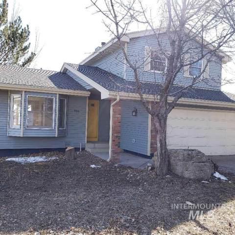 898 Bitterroot, Pocatello, ID 83201 (MLS #98762159) :: Navigate Real Estate