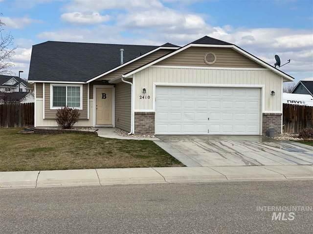 2410 N Corktree Way, Kuna, ID 83634 (MLS #98762160) :: Minegar Gamble Premier Real Estate Services