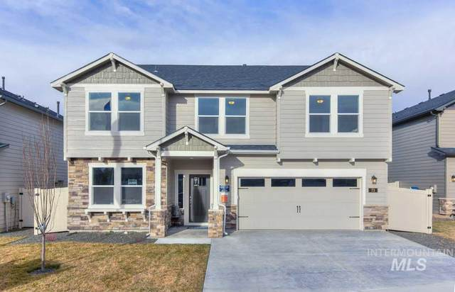 10272 W Achillea St, Star, ID 83669 (MLS #98762164) :: Epic Realty
