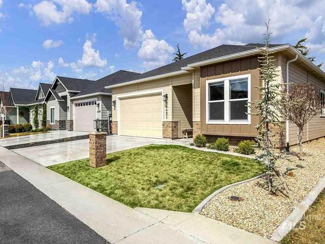 16451 N Putting Ct., Nampa, ID 83687 (MLS #98762165) :: Idaho Real Estate Pros