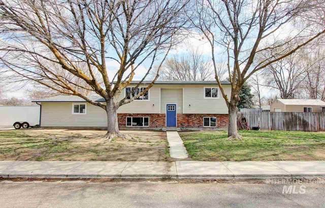 4204 N Linda Vista Ln., Boise, ID 83704 (MLS #98762169) :: Full Sail Real Estate
