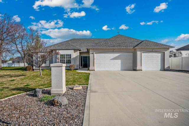 318 Spruce St., Caldwell, ID 83605 (MLS #98762170) :: Full Sail Real Estate