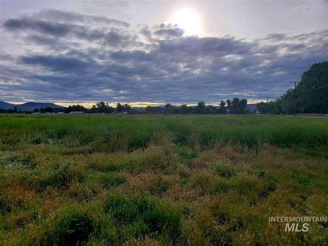 TBD Lot 2 Jackson Ave., Emmett, ID 83617 (MLS #98762173) :: Boise River Realty