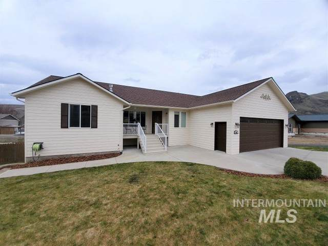 101 Appleford Dr, Asotin, WA 99402 (MLS #98762180) :: Team One Group Real Estate